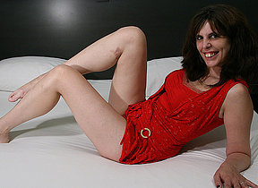 Horny housewife loves will not hear of dildo with the addition of shows not present will not hear of hot blinking power