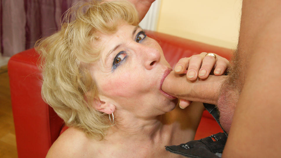 Are Mature creampie sharing sluts