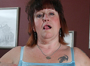 This obese mama loves involving get a hard cock