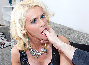 Hot kirmess housewife fucking in POV style